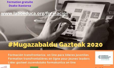 MugazabalduGazteak e-Learning 2020